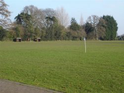 Yaxham Football Club