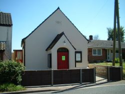 Yaxham Evangelical Congregational Church