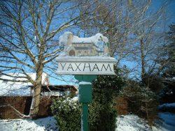 Yaxham Fuel Scheme