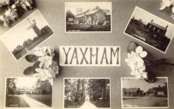 Yaxham Parochial Charities